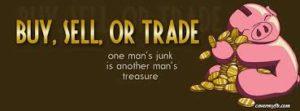 buy sell trade
